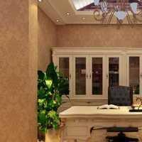 书房装修效果图:怎样充分利用家居空间