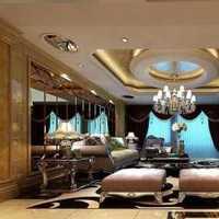 中式房屋装修设计