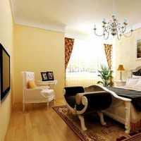 北京中式臥室