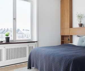 鄭州40平米一室一廳毛坯房裝修要花多少錢