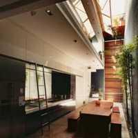八十八平方三室一厅简装修图