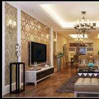 127平的三房二厅二卫如何装修装修预算5万元