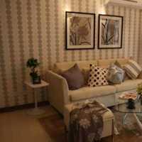 板式客厅家具装修效果图
