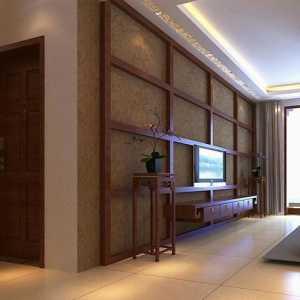 北京装修四室两厅装修