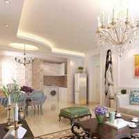 北京英式裝修風格樣板房