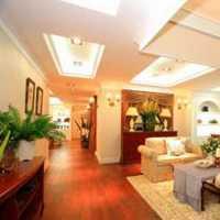 简约115平米客厅装修需要多少钱