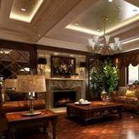 上海复式豪宅装修公司
