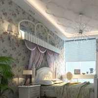 卧室家具卧室壁纸双人装修效果图