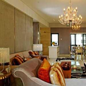昆明40平米1室0廳新房裝修要多少錢