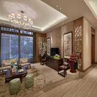 福州120平米房屋装修费用如何算的喜欢中式古典的装修风格