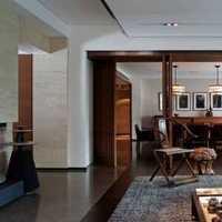二居室客厅90平米宜家装修效果图