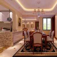 歐式風格家庭室內樓梯效果圖