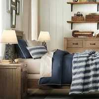 置物架女生卧室单人卧室装修效果图