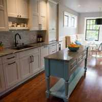 100个平方的小户型房子适合什么风格的装修