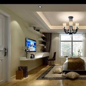 哈爾濱臥室裝修