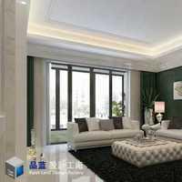 上海百安居装潢