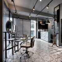 上海别墅设计装饰设计