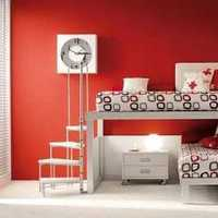 儿童房女生卧室简欧三居装修效果图
