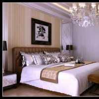 河南现代卧室装修效果图