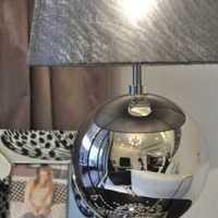 客厅客厅客厅沙发落地灯装修效果图