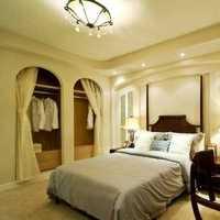 100平米的楼房室内装修需要多少钱