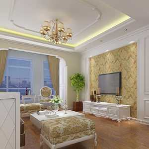欧式客厅古典欧式