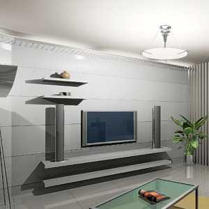 生活可以很简单,让极简走入你的客厅!(中)