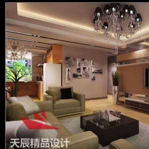 洲装饰客厅