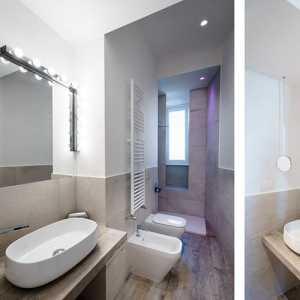 罗马40平米纯白公寓