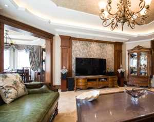 北京古典装修价格