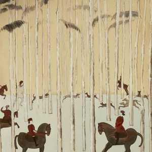 北京德依尔建筑装饰
