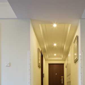 120平方3室二厅装修效果图
