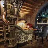 上海餐厅装修设计需要多少钱