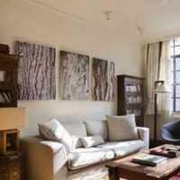 藤木家具客厅沙发装修效果图