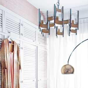 北京长方形的卧室简装修