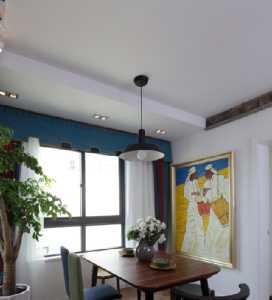 两层小楼客厅