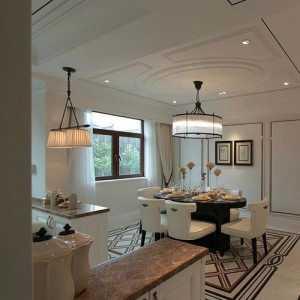 103平米二手房家装报价单