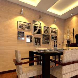 上海房屋裝修費用清單