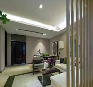 117平米的房子能装修成什么效果?简欧风格三居室装修案例...