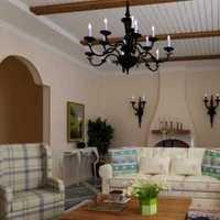 客厅背景墙现代过道吊顶装修效果图