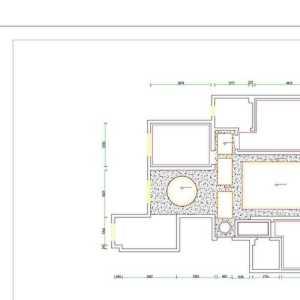 裝修效果圖房子簡裝修效果圖