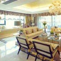 客厅欧式沙发装修效果图