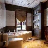 大客厅小厨房小卫生间装修效果图