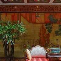 中国十大品牌名牌室内装潢是哪些装修装饰公司