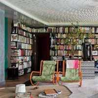 89平现代简约风格客厅效果图