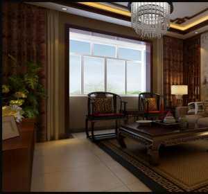 中式簡約別墅怎么裝修比較好?都包括哪些項目?