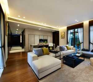 住宅装修设计客厅天棚设计