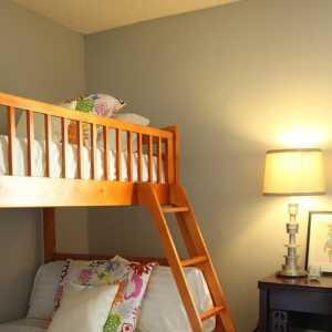 美式風四居室餐廳樓梯裝修圖片
