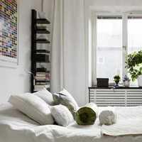 卧室吊顶头灯头柜卧室家具装修效果图