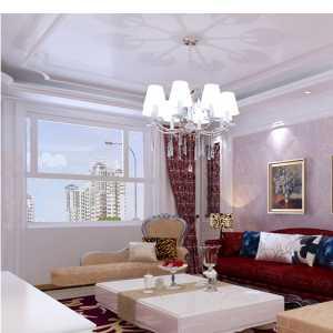 客厅布景墙常见的做法有哪些